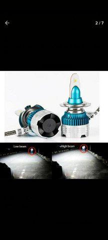 Super Led MI2 10.000 lumens 6000k - Foto 5