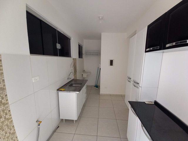 Apartamento para alugar com 1 dormitórios em Zona 07, Maringá cod: *6 - Foto 4