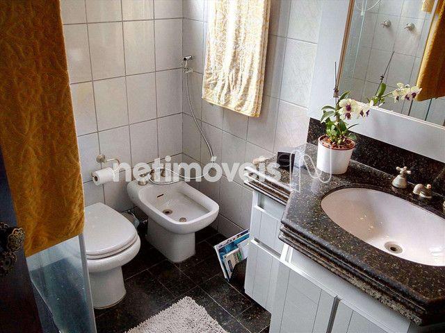 Apartamento à venda com 4 dormitórios em Ouro preto, Belo horizonte cod:30566 - Foto 9