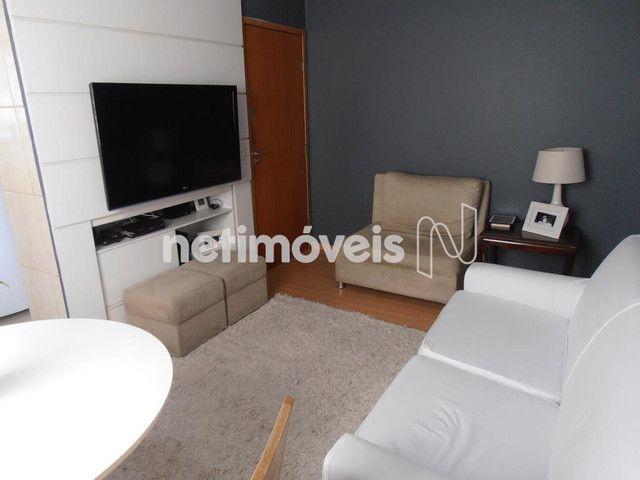 Apartamento à venda com 2 dormitórios em Castelo, Belo horizonte cod:122859 - Foto 4