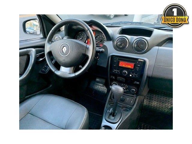 Renault Duster 2014 2.0 dynamique 4x2 16v flex 4p automático - Foto 7