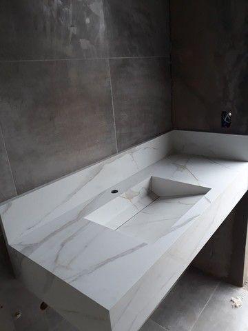 Nichos e lavatórios  - Foto 2
