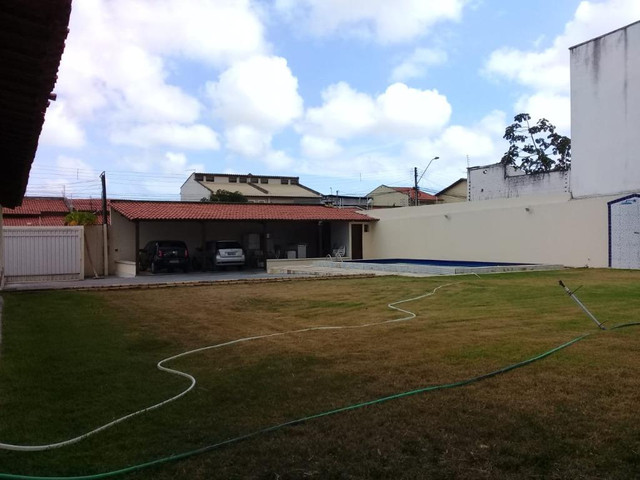 Casa Plana, 272 m², Campo Society, Rua Privativa no Eusébio... - Foto 11
