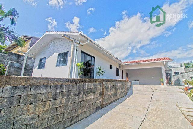 Casa com 3 dormitórios à venda, 143 m² por R$ 580.000,00 - Itoupava Central - Blumenau/SC