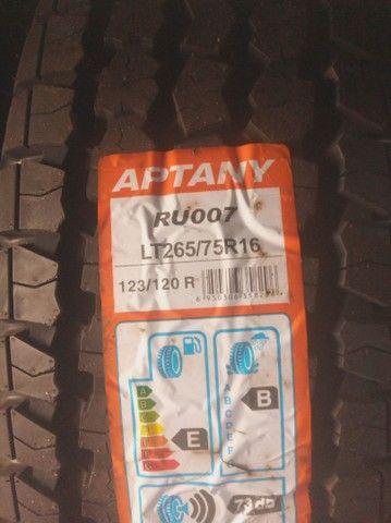 pneu 265 75 16 A/T 10 lonas
