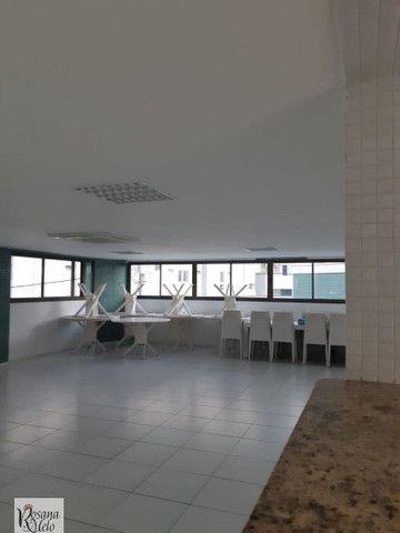 Edf San Bernardo no Pina/130m/4 Qtos e 2 suites / lazer/vista mar/localização privileg... - Foto 14