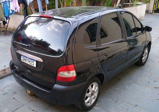 Renault scenic 16v - Foto 13