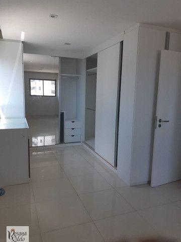 Edf San Bernardo no Pina/130m/4 Qtos e 2 suites / lazer/vista mar/localização privileg... - Foto 6