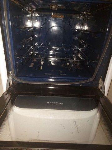 Fogão 4 bocas acendimento automático consul CF04NAB (usado) - Foto 2