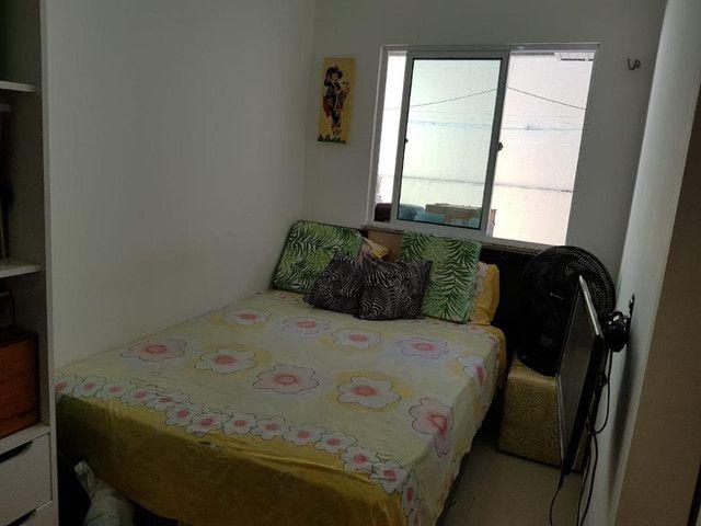 Casa com 3 dormitórios à venda, 110 m² por R$ 310.000 - Tamatanduba - Eusébio/CE - Foto 15