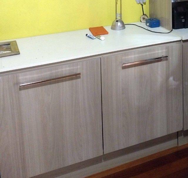 Cozinha Kappesberg 252 cm - aceito cartão! - Foto 6