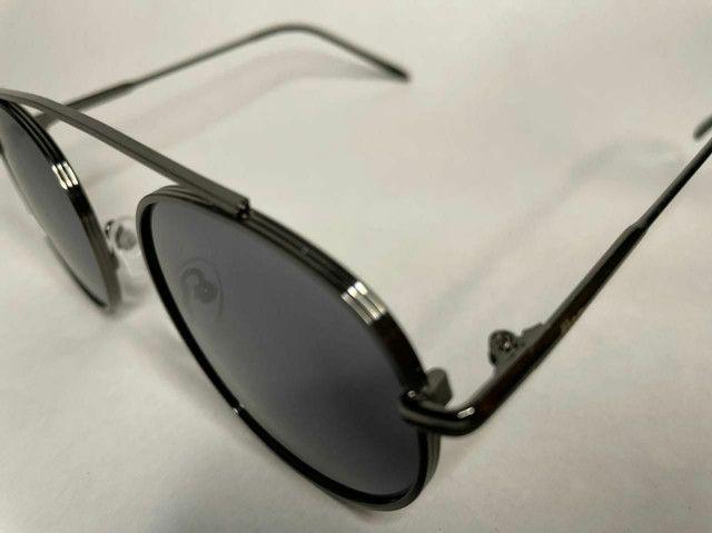 Óculos de sol aviador premium - Foto 4