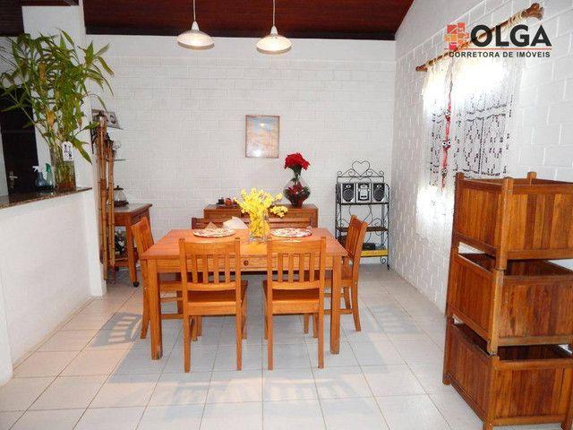Excelente oportunidade! Casa em condomínio fechado, com ampla estrutura de lazer, à venda  - Foto 7