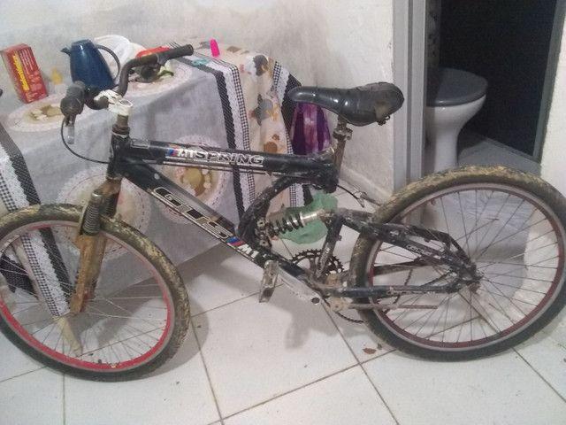 Bicicleta Gtsm1  - Foto 2