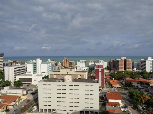 Apartamento para alugar com 3 dormitórios em Tambaú, João pessoa cod:14875 - Foto 19