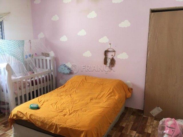 Casa à venda com 2 dormitórios em Jardim santa marina, Jacarei cod:V14757 - Foto 12