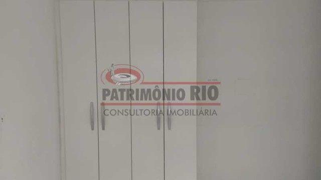 Excelente apartamento no centro da Penha, aceitando financiamento - Foto 8