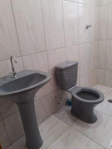 Casa à venda com 2 dormitórios em Bandeira branca, Jacarei cod:V14753 - Foto 9