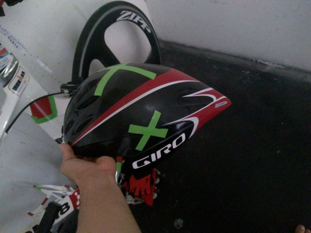 Capacete Giro  - Foto 3