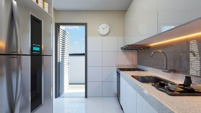 (;145) Vila Adagio - casa em condomínio fechado em Paço do Lumiar/ área de lazer completa
