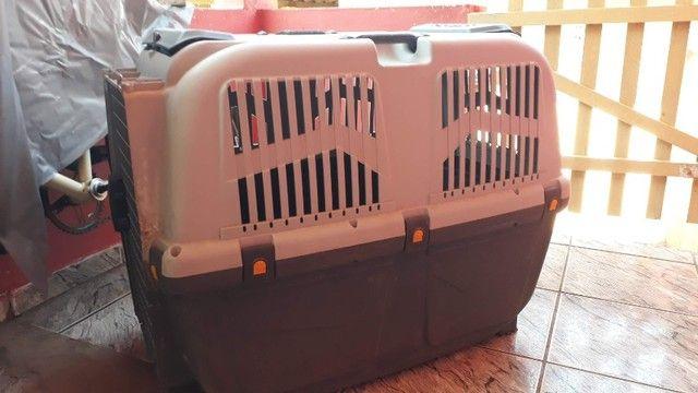 Caixa Transporte Skudo N°6