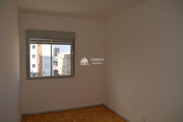 Apartamento de 03 dormitórios central na Rua Cel. Niederauer - Foto 3