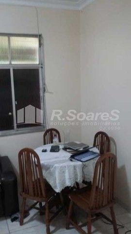 Apartamento à venda com 2 dormitórios em Tijuca, Rio de janeiro cod:CPAP20563 - Foto 3