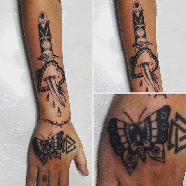 Tatuagem é piercing  - Foto 3