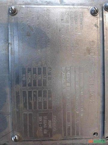 Reator em Aço inox 316L - Foto 4