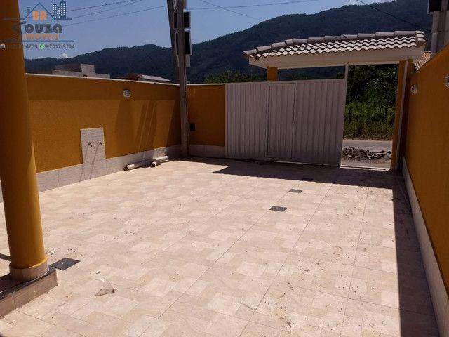 Casa Linear para Venda em PRAIA DE ITAIPUAÇU Maricá-RJ - Foto 2