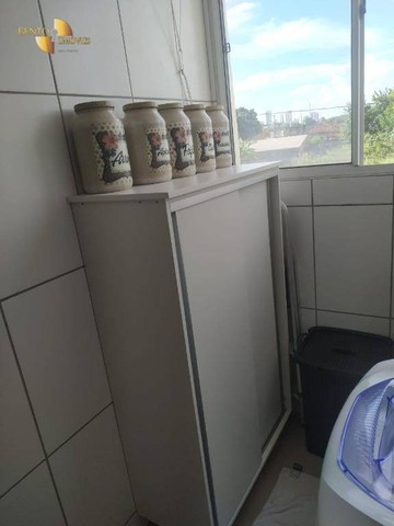Cuiabá - Apartamento Padrão - Ponte Nova - Foto 5