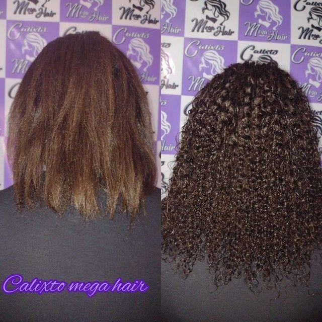 Colocação de cabelo - Foto 2