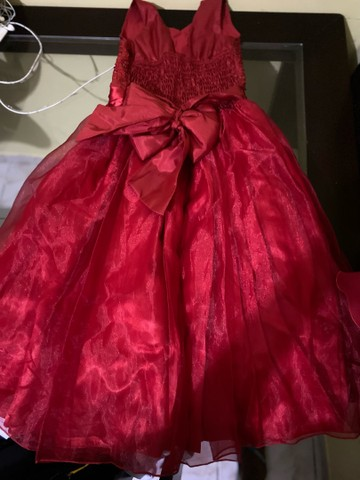 Vende- se vestido festa infantil  - Foto 5