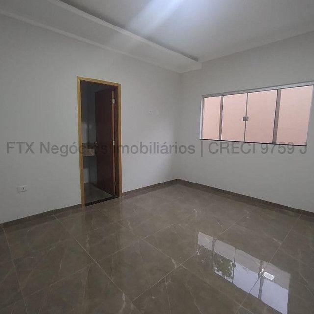 Casa à venda, 2 quartos, 1 suíte, 2 vagas, Bairro Seminário - Campo Grande/MS - Foto 5
