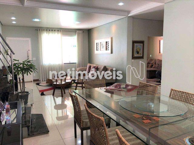 Casa à venda com 4 dormitórios em Jardim atlântico, Belo horizonte cod:832227 - Foto 7