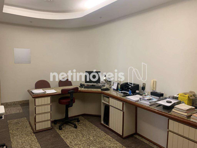 Escritório à venda em Santa efigênia, Belo horizonte cod:796292 - Foto 15