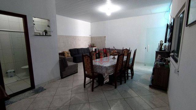 VENDO: Excelente Casa reformada com 4 dormitórios, 180 m² por R$ 580.000 - Ibirapuera - Vi - Foto 19