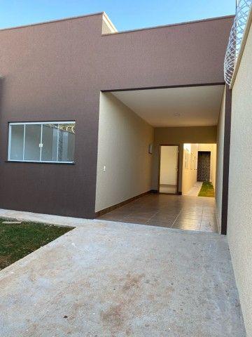 Casa nova 03 quartos na Vila Pedroso - Foto 20