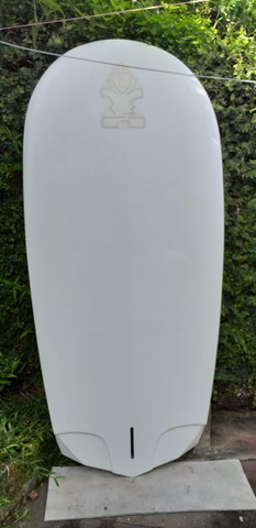 Prancha Windsurf Formula FE - Foto 2