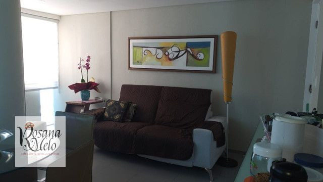 Edf Cristalles Residence / Mobiliado /44m² / Setubal / Vista para o mar / - Foto 4