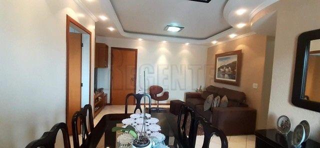 Apartamento à venda com 3 dormitórios em Campinas, São josé cod:82736