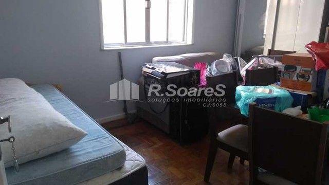 Apartamento à venda com 3 dormitórios em Tijuca, Rio de janeiro cod:CPAP30499 - Foto 11