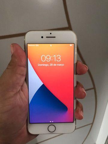 iPhone 7 Gold 128GB  - Foto 2