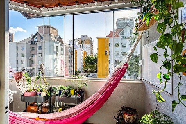 Apartamento à venda com 1 dormitórios em Itacorubi, Florianópolis cod:82733 - Foto 5