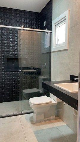 Casa de condomínio para venda com 353 metros quadrados com 4 quartos em Jardim Itália - Cu - Foto 6