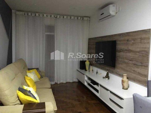 Apartamento à venda com 2 dormitórios em Tijuca, Rio de janeiro cod:GPAP20053 - Foto 2