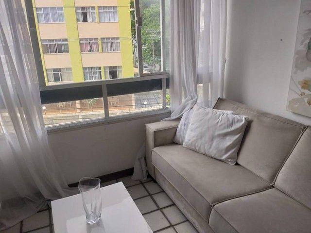 Apartamento para venda, 72 m2 com 2 quartos em Pituba - Salvador - BA - Foto 6