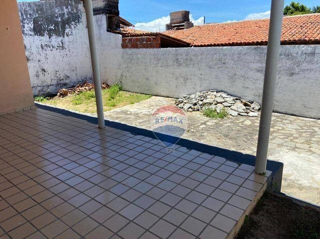 Casa com 3 dormitórios à venda, 49 m² por R$ 155.000,00 - Jacumã - Conde/PB - Foto 8