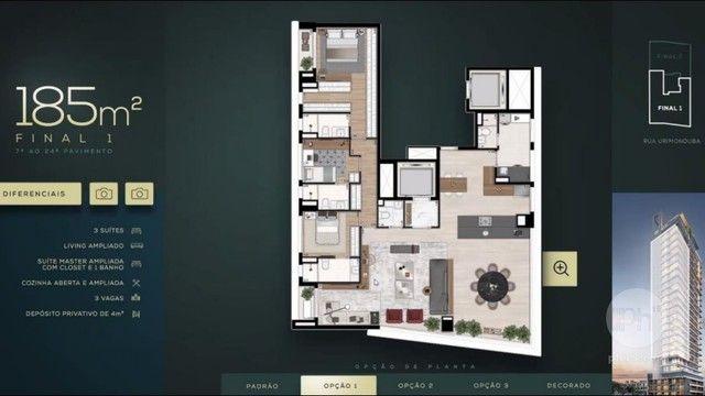 Apartamento Alto Padrão Novo Itaim Bibi - Foto 7