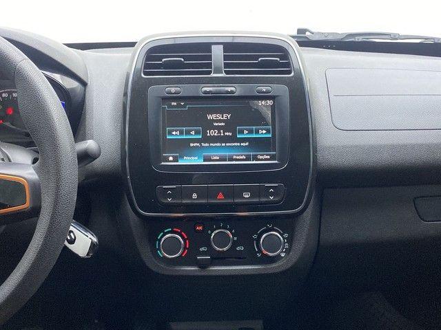 Renault KWID KWID OUTSIDER 1.0 Flex 12V 5p Mec. - Foto 14